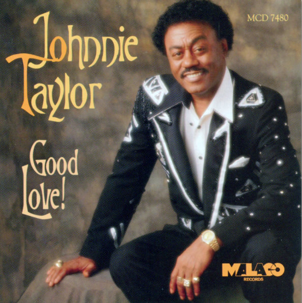 johnny taylor cover