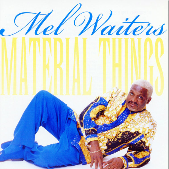 mel waiters cover